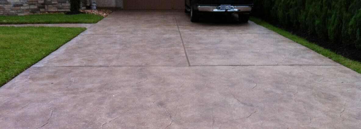 Driveway Repair Conroe | Concrete Construction Spring | Houston
